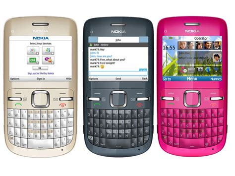 Www Hp Nokia C3 nokia c3 review nokia reviews prices specifications reviews your mobile