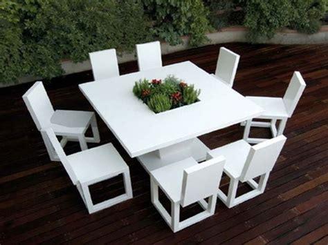 arredamento da esterno mobili da giardino plastica mobili da giardino
