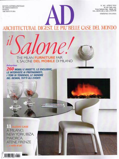 ad rivista di arredamento le migliori riviste di arredamento helle kitchen