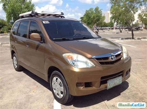 manual cars for sale 2007 chevrolet uplander navigation system toyota avanza manual 2007 for sale manilacarlist com 414648