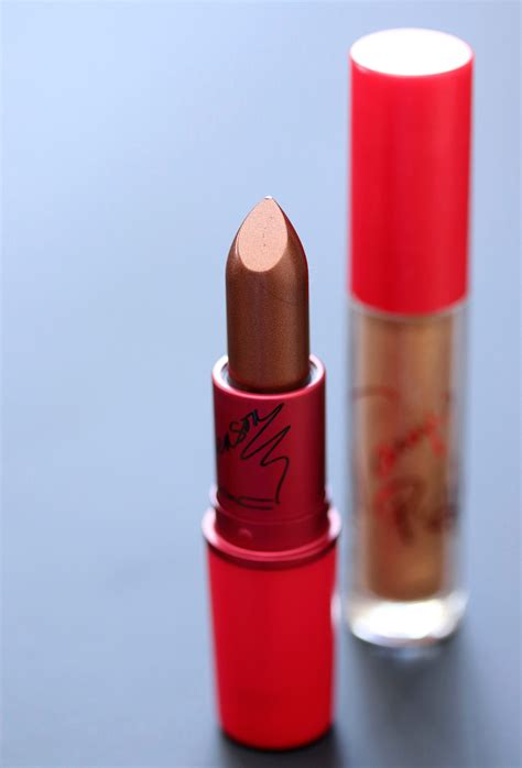 Viva Glam Is Back by Mac Viva Glam Taraji P Henson 2 Lipstick And Lipglass