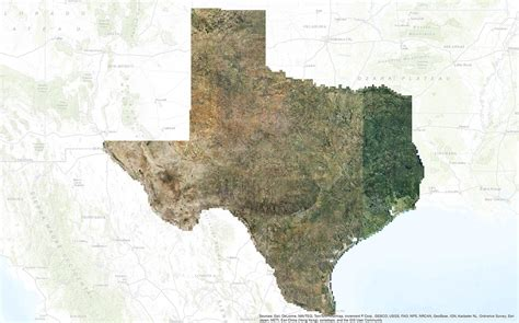 aerial maps texas aerial map of texas cakeandbloom