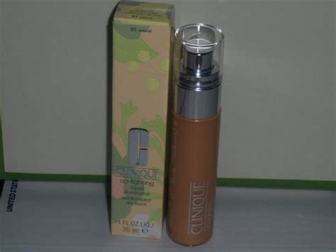 up lighting liquid illuminator clinique up lighting liquid illuminator 1 oz 01