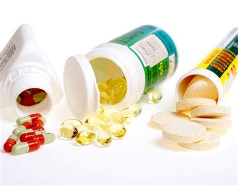 Suplemen Untuk cara meningkatkan daya tahan tubuh dengan suplemen