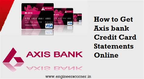 Credit Card Form Of Axis Bank Axis Bank Credit Card Application Form Brokerfile