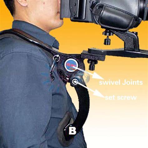 Shoulder Pad Support 5kg free shoulder pad support stabilizer 5kg max load