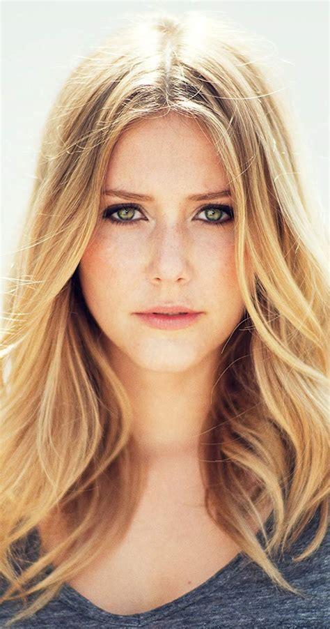 hot blonde actresses imdb julianna guill imdb