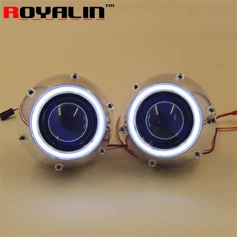 Lu Projector Xenon h4 projecteur phares promotion achetez des h4 projecteur