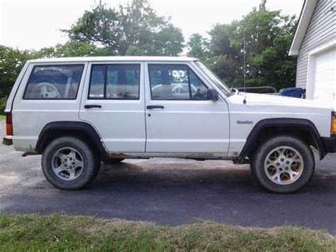 mail jeep cherokee buy used rhd mail postal jeep in ruther glen virginia