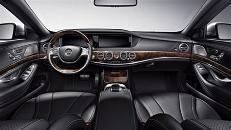 Lu Sein Standard 250 Fi 4 passenger mercedes s550 luxxor limousine coach