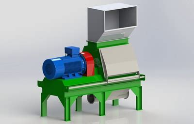 hammer mill  wood wood crusher  sale wood recycling machine