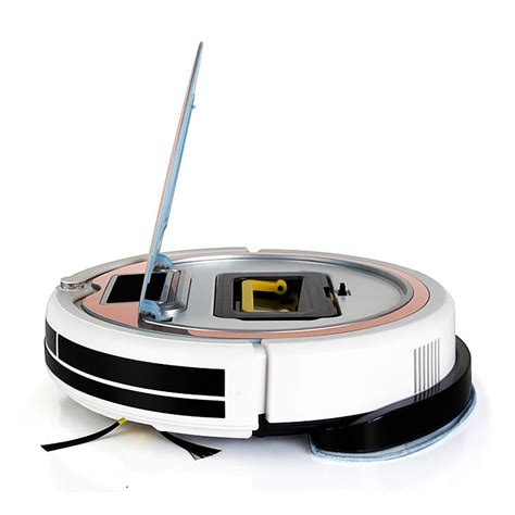 oem intelligent automatic floor cleaner duct cleaning