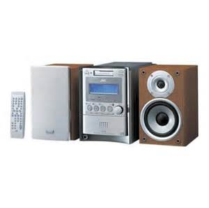 jvc fs b70 cd mini audio system audio shelf systems