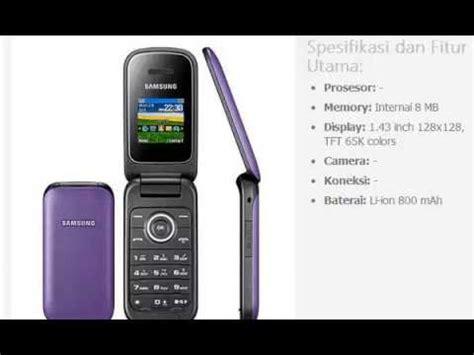 Casing Hp Samsung E1195 harga hp samsung e1195