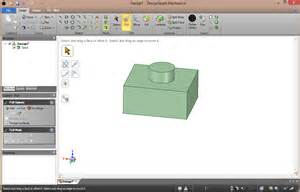 simple cad online free mechanical engineering cad software