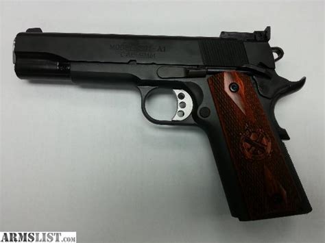 Range Officer by Armslist For Sale Springfield Range Officer 9mm