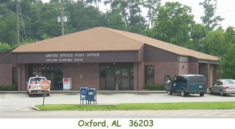 alabama post offices