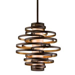 Cool Pendant Light Corbett Lighting Vertigo Hanging Foyer Light Atg Stores