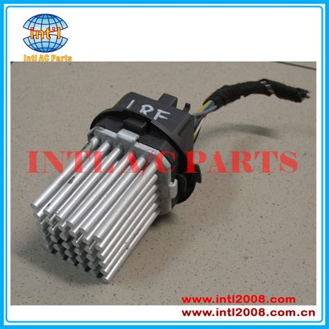 heater blower resistor thermal fuse heating blower fan resistor ventilation citroen c4 peugeot 307 volvo xc60 v60 v70 freelander 2