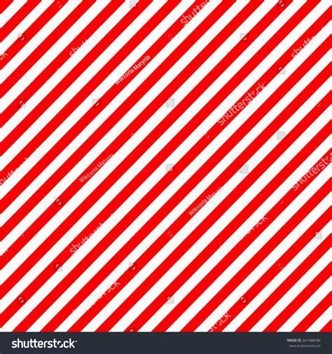 diagonal line pattern red diagonal stripe redwhite pattern vector stock vector