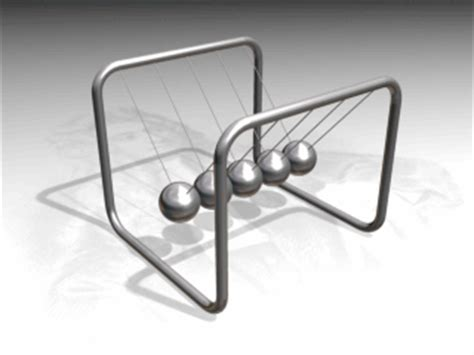 metal ball swing thing into the swing of things lesson teachengineering