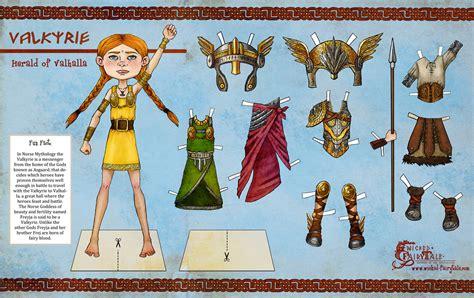 printable viking paper dolls kiri 216 stergaard leonard viking paper dolls by kiri