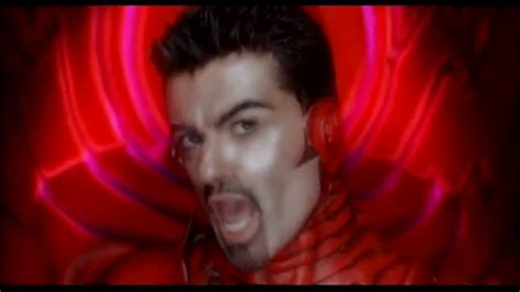 george michael youtube george michael freeek 2002 hd official music video