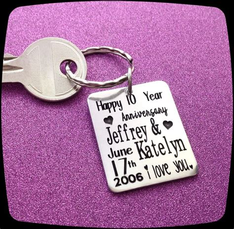 10 Year Anniversary Gift For Jewelry - 13 best anniversary gift ideas images on