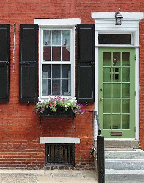 exterior paint color placement ideas house house