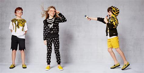 kid s wear moschino kid ss 2015