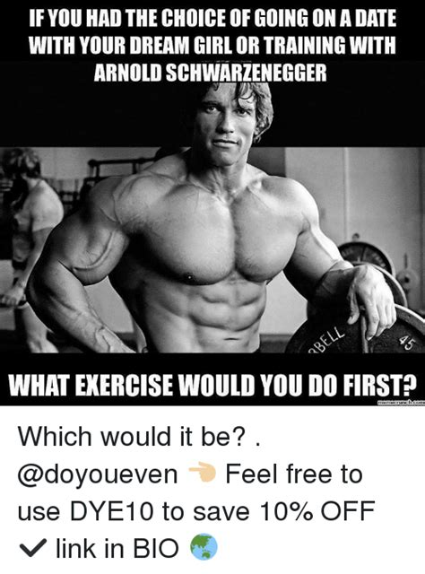 Arnold Gym Memes - funny dating and gym memes of 2016 on sizzle
