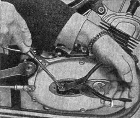 Sachs Motor Oljebyte by Instruktionsbok Mopeder