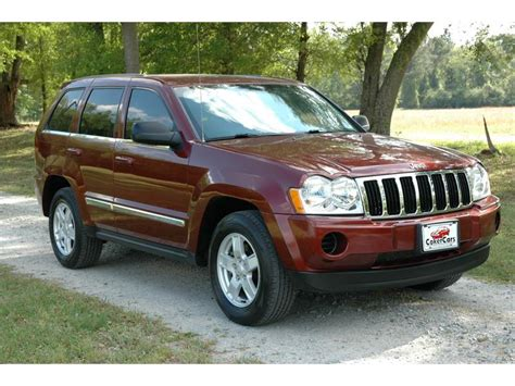 jeep laredo 2007 2007 jeep grand laredo for sale in greenville
