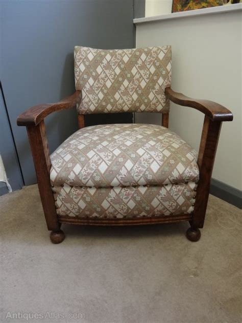 cottage armchair arts crafts style cottage armchair 1920 s antiques atlas