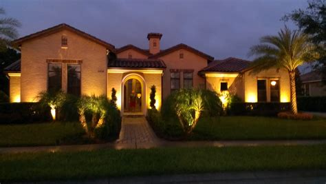 landscape lighting orlando photos orlando landscape lighting orlando outdoor lighting orlando led lighting