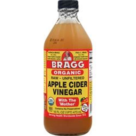 Detox Liver Apple Cider Vinegar by Benefits Of An Apple Cider Vinegar Detox