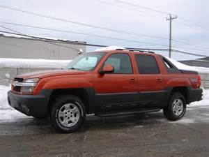 2005 chevrolet avalanche overview cargurus