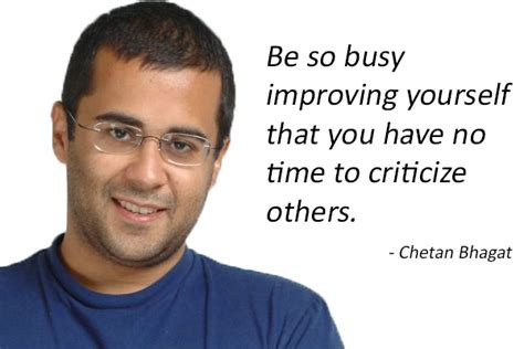 chetan bhagat biography in english chetan bhagat inspiration self improvement quotes
