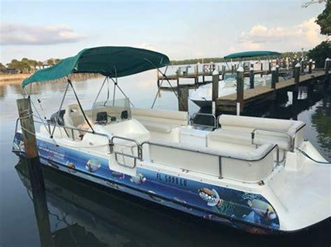 gasparilla boat pictures 22 foot deck boat picture of gasparilla island boat