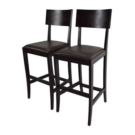 52 crate and barrel crate and barrel bar stools chairs