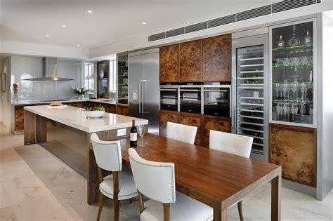 Luxury Kitchens Perth by Perth S Best Kitchens Custom Homes Magazine