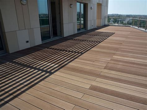 pavimento legno composito decking in legno composito aeternus decking woodn