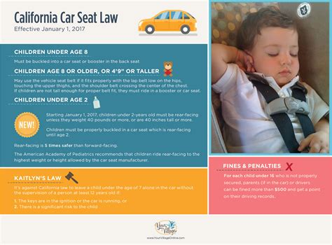car seat safety laws car seat booster requirements california brokeasshome