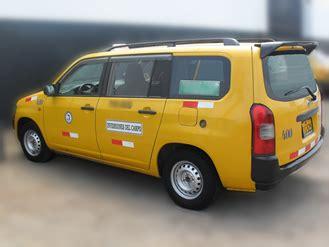 Auto Taxi by Inversiones Co