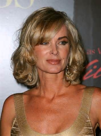 eileen davidson s hair color brown and blonde eileen davidson yahoo image search results hair makeup