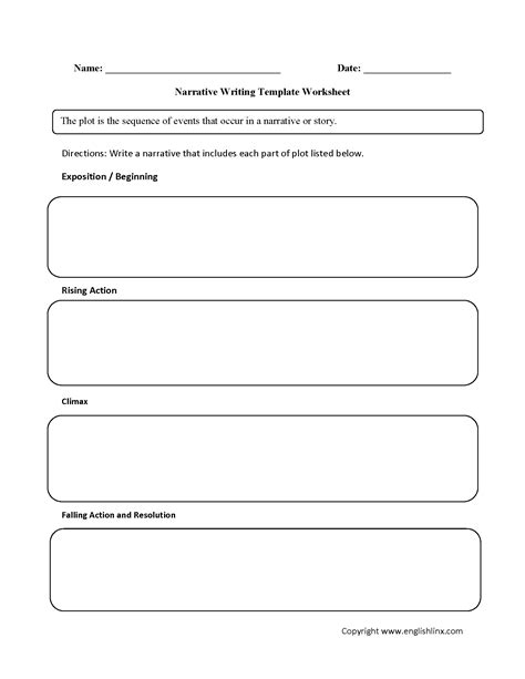 4th grade essay sle 28 template for narrative writing template narrative 14