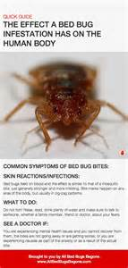 Gallery Of Bed Bug Bites Pictures The Effect A Bed Bug Infestation Has On The Human Body