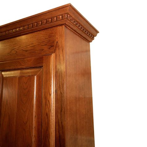 amish woodworking amish woodworking 50512 elite 6 gun cabinet solid cherry