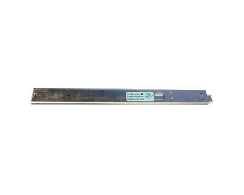 kenmore refrigerator drawer slide rail kenmore 795 71073 010 left drawer slide rail genuine oem