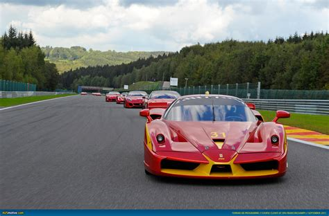 Ferrari Spa by Ferrari Spa Html Autos Weblog